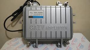 membuat antena tv tanpa kabel booster tv kabel murah nonton tv nyaman dengan sinyal yang stabil