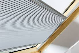 fakro apf blackout pleated blind for fakro roof windows