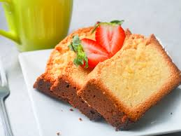 3 ways to bake a pound cake wikihow