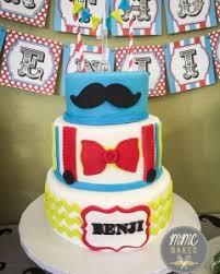 mustache birthday cake mustache cake benji s 1st birthday mmc bakes