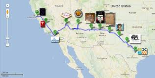 map las vegas and grand hoover dam nevada arizona facts location map best time to visit