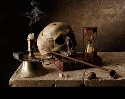 Memento Mori - 10 skull artworks depicting death and memento mori scene360