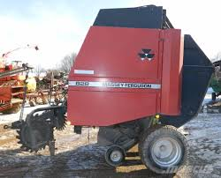 used massey ferguson 828 round balers price 7 732 for sale