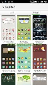 download themes on mobile phone download new themes on lenovo mobile phone