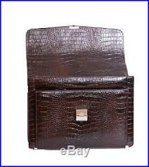 cuir pour bureau sac homme cuir finest sacoche cuir pour hommes luxe brun