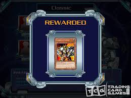 yu gi oh duel generation screenshots trading card games
