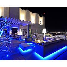 12v dc flexible led strip lights 16 4ft 5m led light strips blue