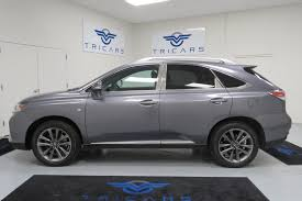 lexus enform subscription 2015 lexus rx 350 f sport stock 283494 for sale near