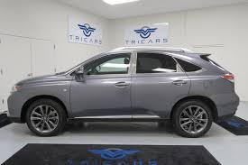 lexus warranty rx 2015 lexus rx 350 f sport stock 283494 for sale near