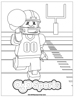 oyo sports club oyo coloring pages