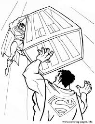 strong superman coloring page9c8b coloring pages printable
