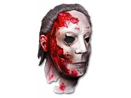 rob zombie halloween clown mask horror moviemasks halloween masks