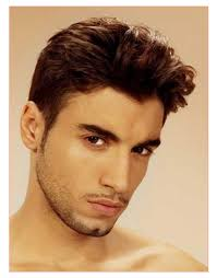 men u0027s haircut long on top short on sides together with rockabilly