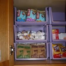 Stackable Kitchen Cabinet Organizer 150 Diy Dollar Store Organization And Storage Ideas Prudent
