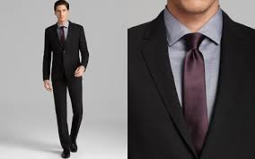 mens suits bloomingdale s