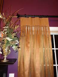 Different Drapery Pleat Styles Custom Window Draperies Panels