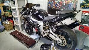 yamaha r6 jet black motorcycles for sale