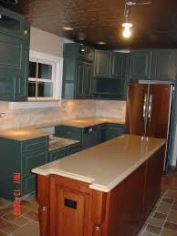 Grey Wood Kitchen Cabinets Bathroom Astonishing Kitchen Decoration Using White Wood Kitchen