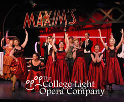 college light opera company celebrate the arts in falmouth at arts alive june 16 to 18 the