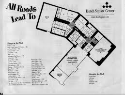 Edison Mall Map Dutch Square Then U0026 Then At Columbia Closings
