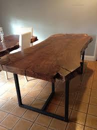 burl wood dining room table furniture impressive dining sets listings furniture tables dining
