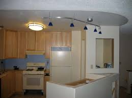 Kitchen With Track Lighting by Kitchen Track Lighting Ideas Home Design Ideas And Pictures