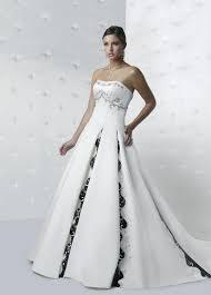 wedding dress with color obniiis com