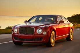 red bentley mulsanne bentley shows grand convertible concept in l a