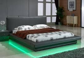 Bed Frame Australia Leather Bed Frames Grey Platform Leather Bed White Leather Bed