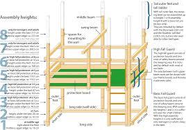 Toddler Floor Plan by Assembly Billi Bolli Kids U0027 Furniture