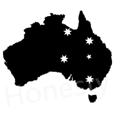 popular vinyl stickers australia buy cheap vinyl stickers australia with southern cross car wall home glass window door car sticker auto truck laptop black