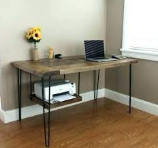 Desk With Computer Storage Laptop Storage Laptop Storage Shelf Computer Desk With Printer