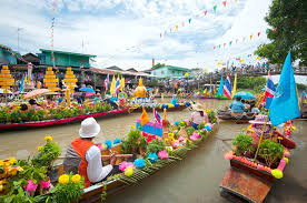 day trips from bangkok beaches or temples at ayutthaya