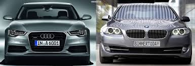 lexus gs vs audi a6 2016 photo comparison new 2012 audi a6 vs 2011 bmw 5 series