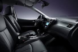 nissan pulsar nissan pulsar u2013 new car review