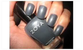 zoya natural nail polish marina zp571 groupon