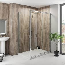 Bathroom Shower Wall Panels Multipanel Classic Monsoon Hydrolock Shower Wall Panel 598