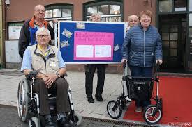 Kindergarten Bad Hersfeld Barrieren überwinden Willkommen Beim 11 Deutschen Behindertentag