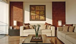 Modern House Design Living Room Earth Tone Accent LOVE This - Earth colors for living rooms