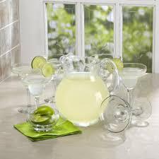 martini clear martini u0026 margarita glasses kitchen stuff plus