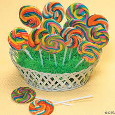 large swirl lollipops in toronto restaurants ontario chowhound
