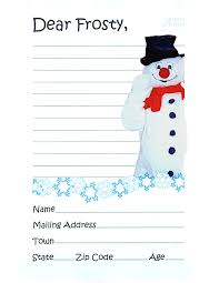 letters frosty living cape
