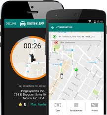 uber for android check the easy to use advanced features of android ios uber app