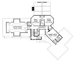 european style house plan 4 beds 3 00 baths 3091 sq ft plan 413 100