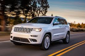 types of jeeps list here u0027s your fca brand cheat sheet for every 2017 model year vehicle