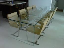 custom glass table top near me 3 4 custom low iron glass table d r designs pinterest glass