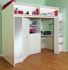 Cheap Student Desk by Kids Desks And Chairs White Bunkbed With Ladder Student Desk Chair