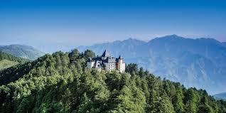 5 star luxury hotels u0026 resorts in shimla the oberoi wildflower