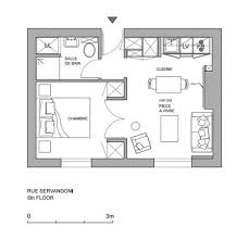 in apartment floor plans a small and stunning apartment apartment therapy
