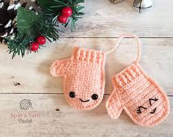 dobby keychain crochet pattern